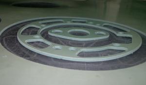 China equipo del cortador del CNC de la producción de la tabla del corte del CNC de la junta del no-amianto on sale