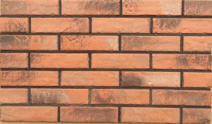 3dwn Home Wall Decorative Red Clay Brick 1202 1441n Breaking