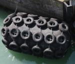dock marine ship equipment rubber fender pneumatic fender