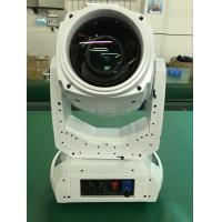Light White LED Beam Lights 10R 280w Zoom Moving Head Case Dj Lighting