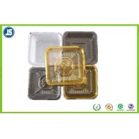 China Indonesia Origin Plastic Blister Packaging , Timtam Chocolate Biscuit Boxes on sale