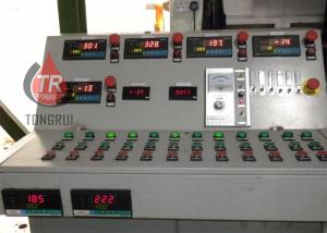 China High Recycling Rate Waste Oil Distillation Equipment Compact Structure For Used Oil on sale