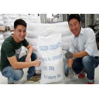 Precipitated Calcium Carbonate For Paper , Light Calcium Carbonate CAS No. 471-34-1
