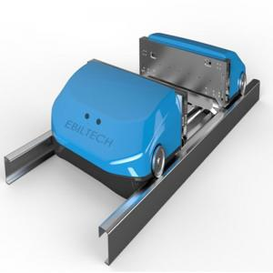 China Item Picking Automated Guided Vehicle Systems , Industry Automated Guided Carts on sale