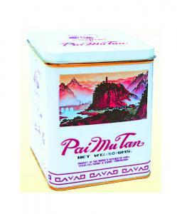 China China good quality organic white tea white peony silver needle on sale