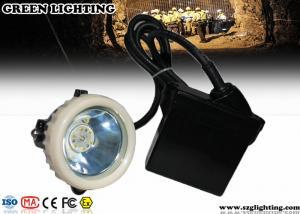 Quality Luz minera llevada a prueba de explosiones subterráneo IP67 con 1,6 metros de for sale
