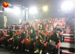Custom Made Amazing 4d Cinema For Sale Playground 5D Cinema With 4d Motion Chair