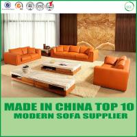 China Contemporary Sectional Couches Living Room Furniuture Leisure  leather  Sofa on sale