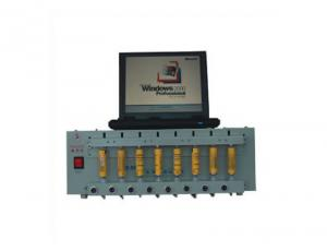 China Nickel-cadmium battery test system ,Button battery test system on sale