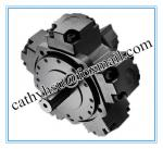 hot sale high quality PARKER CALZONI Radial Piston Motor (MRD, MRDE, MRV, MRVE) from china factory