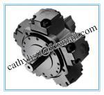Intermot NHM31 hydraulic motor NHM31-2500 NHM31-2800NHM31-3000 NHM31-3150 NHM31-3500NHM31-4000NHM31-5000 hydraulic motor