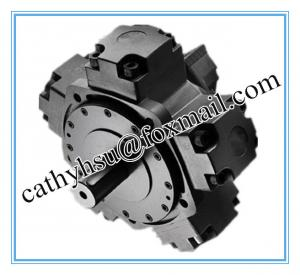 China directly sale high quality Intermot IAM H series Radial Piston Hydraulic Motor from China factory on sale
