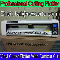 Kuco Cutting Plotter With Contour Cut T24LX Vinyl Cutter 24