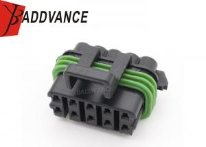 China 12065425 10 Pin Female Connector Metri Pack Housings 150 Series Sealed on sale