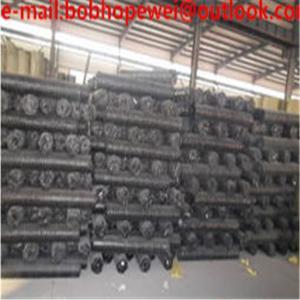 China 16 gauge galvanized hexagonal wire mesh/chicken fence wire/chicken wire fence/chicken mesh/poultry netting on sale