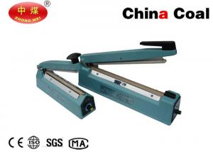China Portable Plastic Impulse Sealer Packaging Machinery SF200A Heat Sealer on sale