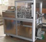 Польностью автоматическая упаковывая машина, автоматизированное упаковывая оборудование для тензида туалета
