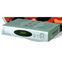 Digital TV Set Top Box, NEOSAT 1600 Super FTA Satellite Receivers With DVB, BISS patch