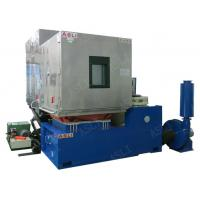 Vibration Combined Temperature And Humidity Chamber High 200 Degree Low Uner 70 Degree