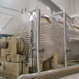 China Maquinaria automática llena del polvo del yeso, tecnología y fácil de hacer funcionar avanzados on sale