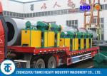 NPK Fertilizer Granulator Machine , Double Roller Press Granulator