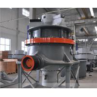 Basalt / Iron Ore Hydraulic Impact Crusher 250 Kw , Mobile Stone Crusher Machine