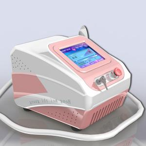 China Q - Switch Laser Tattoo Removal Machine 1064mm \ 532mm 8.4 Inch Color Touch Screen on sale