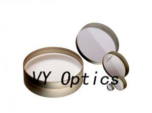 China optical BK7 ZF2 diameter 100mm Achromatic lens doublet glued lens on sale