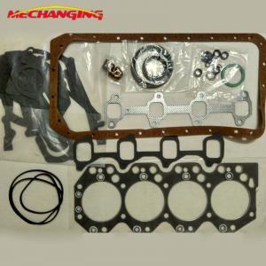 For DAIHATSU DELTA 3B 13B Engines Components Gasket Car Engine Parts