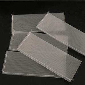 China Food Grade Filter Screen Mesh 100 200 Micron Pet Polyester Nylon Material on sale