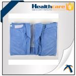 SMS Material Nonwoven Disposable Medical Drapes / Surgical Procedure Packs