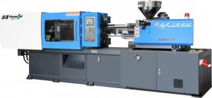 China LCD Control Plastic Injection Molding Machine With Corrosion - Resisting on sale