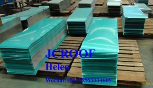 China Stone Coated Metal Shingles Aluminie zinc plate material Bond Tile Type on sale