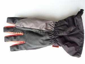 China made in china!! high quality anti-slip ski gloves waterproof warm ski gloves for men on sale