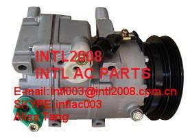 China AUTO AC Halla-HCC VS-16 COMPRESSOR FOR Hyundai Elantra & Hyundai I30 & KIA CEE'D 97701-2H100 977012H140 on sale