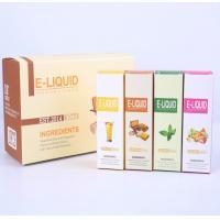 custom e liquid display master paper packaging box for three 10ml 30ml 60ml 100ml e-liquid bottles box set