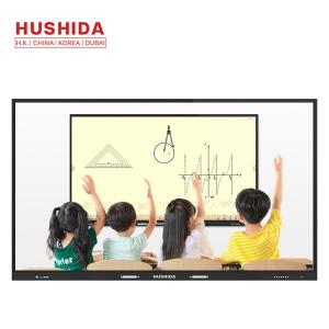 China Child Touch Screen Interactive Whiteboard Portable LCD Monitor Wiht Pc /Smart Tv on sale