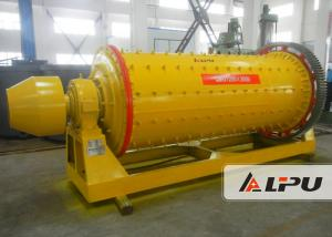 China Grate Type Limestone Grinding Ball Mill 1200X3000 Iron Ore Ball Mill in Mining Industry on sale