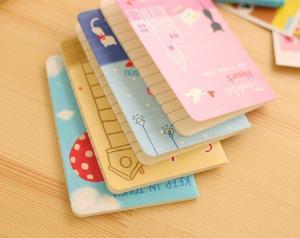China Custom printing notebooks/sketch pad/ memo pad, small size memo pad,mini notes on sale