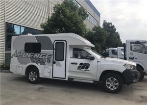Rv / Caravan / Off Road Camper Trailer , Vacation Car