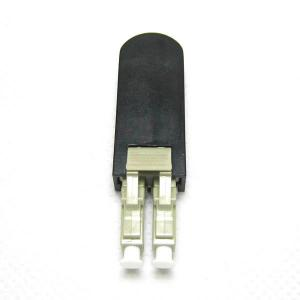 China LC Loopback Fiber Optic Patch Cord FTTH Single Mode Fiber Optic LC Loopback on sale