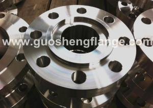China Tongue and groove flange on sale
