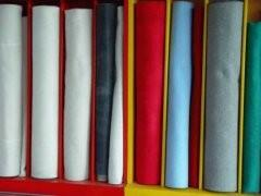 China Eco-friendly Hydrophilic PP Non Woven Fabric for Table Cloth on sale