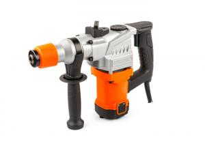 China High Performance Brushless Rotary SDS Hammer Drill 850W 230V 2M Code Length on sale