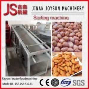 China Low Consumption Automatic Peanut Sorting Machine No Pollution spring coiling machine on sale