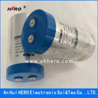 DC-LINK Film Capacitors New Energy Special Capacitor for Photovoltaic Wind Power Cylinder