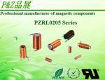 Type série à forte intensité 1.0uH~1.2uH de RC de l'inducteur PZ-RL0205 d'obstructions