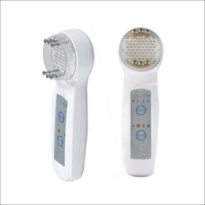 China Bio micro current Anti-aging/Wrinkle Skin Facial Massager on sale