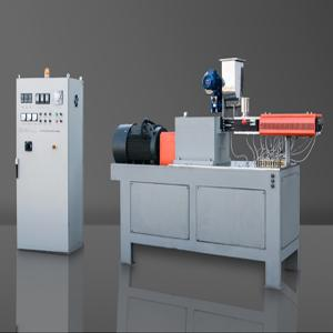 China Twin Screw Extruder for Powder Coating on sale