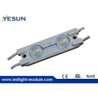 China Super Bright SMD 5730 LED Module With Lens , Led Light Modules For Signage on sale